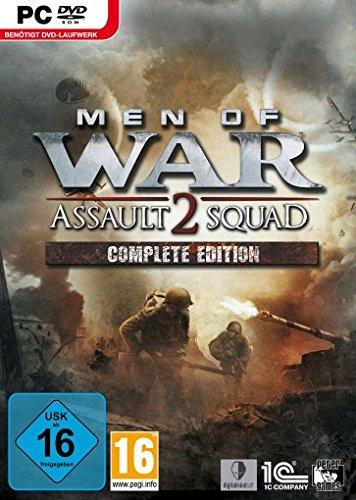 Men of War - Assault Squad 2 (Complete Edition)