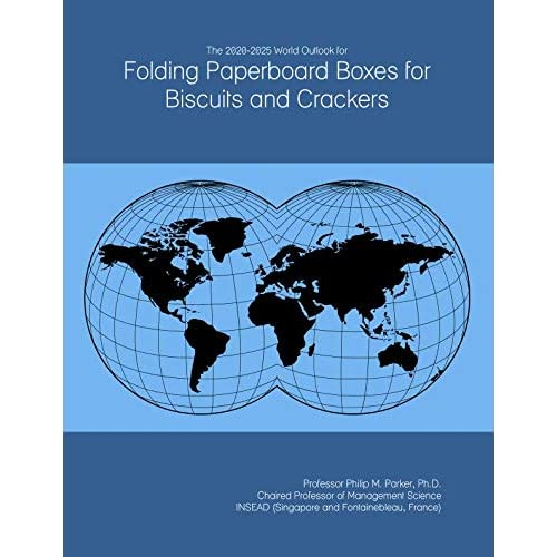 The 2020-2025 World Outlook for Folding Paperboard Boxes for Biscuits and Crackers