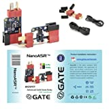 Gate Nano Asr 3rd Generation Power Control Mosfet Airsoft Lipo Battery