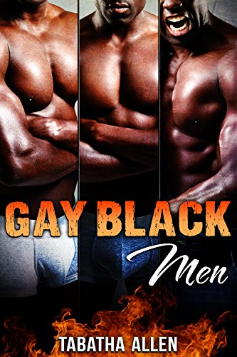 Black gay action