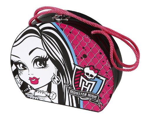Undercover MHF12218 Coffret d'écriture Monster High...