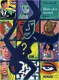 Huis clos mortel : roman | Jay d'Albon, Françoise. Auteur