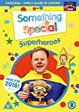 Something Special - Superheroes [DVD] [2018]