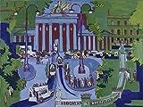 Artland Alte Meister Premium Wandbild Ernst Ludwig Kirchner