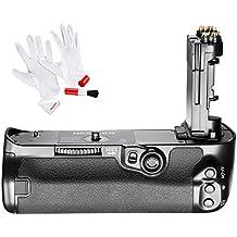 Neewer bg-e20 replacement battery grip per Canon 5D Mark IV fotocamera, funziona con batterie LP-E6 lp-e6 N