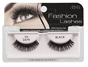 Ardell Fashion Lashes Pair Pack Of 4
