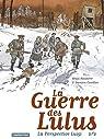 La Guerre des Lulus - 1916-2 : La Perspective Luigi par Hautière