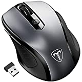 Best Mouse For Pcs - Wireless Mouse, Patuoxun 2.4G USB Wireless Mice Optical Review