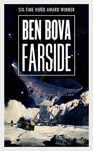 Farside (The Grand Tour Book 9) (English Edition)