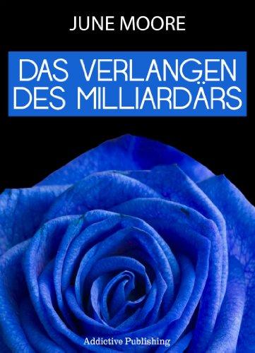 Buchseite und Rezensionen zu 'Das Verlangen des Milliardärs - Band 2' von June K. Manson