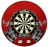 Купить Steeldart Profi Set-Scheibe Winmau Blade 5, 2 Satz Pfeile und Roleo Catchring