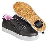 Heelys GR8 Pro Schuhe schwarz-rosa Black/Light Pink, 40.5