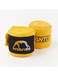 MANTO Combo Bandages Wraps Boîtes le kickboxing MMA Muay Thai