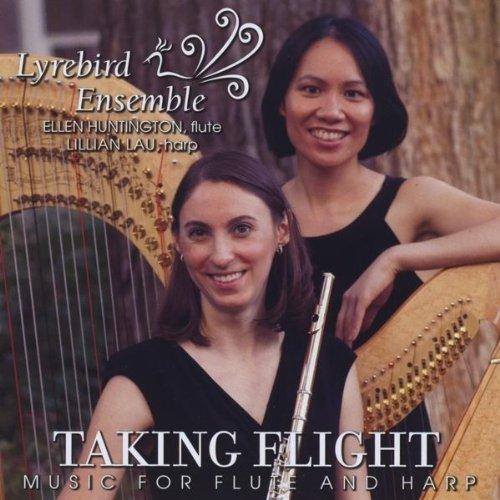 Taking Flight-Music for Flute