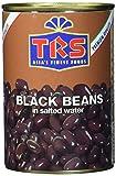 TRS Bohnen schwarz
