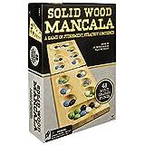 Jeu pliable en bois  de Mancala