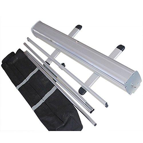850mm Roller Banner Ständer, Pop Up steht, Rolle Up gebraucht kaufen  Wird an jeden Ort in Deutschland