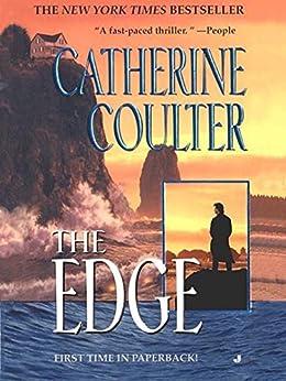 The Edge (An FBI Thriller)