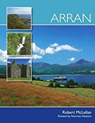 Arran (Pevensey Island Guide) by Robert McLellan (2008-03-28)