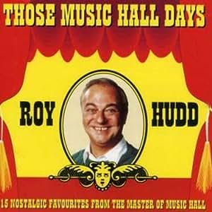 Those Music Hall Days