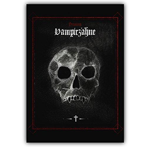 ionetics Vampirzähne Premium Edition