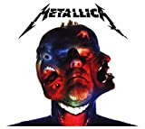 Metallica: Hardwired…To Self-Destruct (Deluxe Edition) (Audio CD)