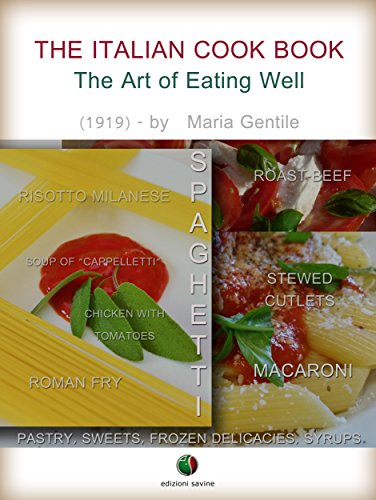 Download the italian cook book the art of eating well recipes the italian cook book the art of eating well recipes from the past forumfinder Images