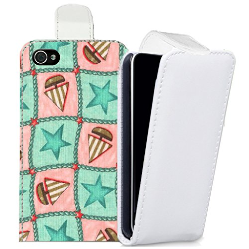 lotties-flip-cover-case-custodia-pelle-iphone-5-blue-caboodle