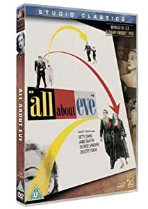 All About Eve- Studio Classics [Import anglais]