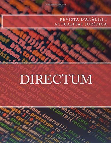 Directum: Volume 1 (Revista jur?dica)