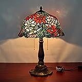Dui lijun 2016 American Retro-kreative Glas Wohnzimmer Garten-Bar und Restaurant des Hotel Schlafzimmer dekorative Nachttisch-Lampe , c