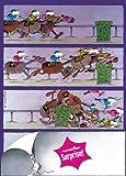 Heye 29173 - Standard Puzzles 1000 Teile Surprise! Horses, Mordillo