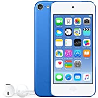 Apple 32 GB iPod Touch - Blue