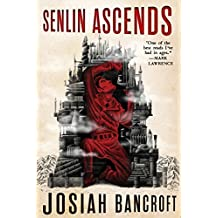 Senlin Ascends: Book One of the Books of Babel (English Edition)
