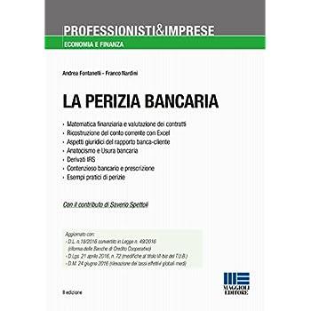 La Perizia Bancaria