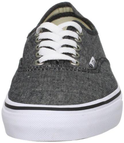 Vans U AUTHENTIC VSCQ7IM Unisex-Erwachsene Sneaker Grau (Classic Chambr)