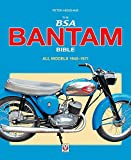 The BSA Bantam Bible (Bible (Wiley)) by Peter Henshaw (2016-09-16)
