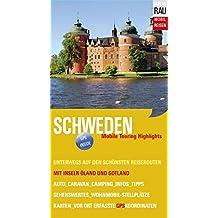 Suchergebnis Auf Amazon De F 252 R Reisef 252 Hrer Schweden