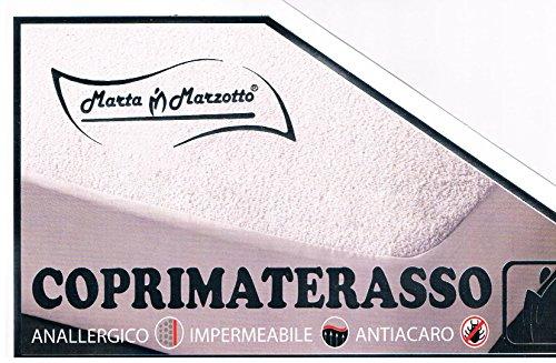Coprimaterasso-Impermeabile-singolo-anallergico-antiacaro-Marta-Marzotto