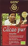 GEPA Bio Cacao pur Amaribe, 125 g