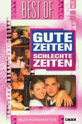"""Best of """"Gute Zeiten, schlechte Zeiten"""" - Beziehungskisten"""