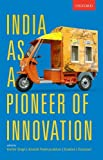 India as a Pioneer of Innovation