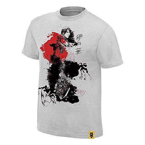 WWE -  Canotta  - Uomo argento XL