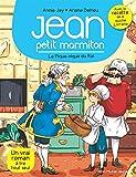 """Afficher """"Jean, petit marmiton n° 6 Le pique-nique du roi"""""""