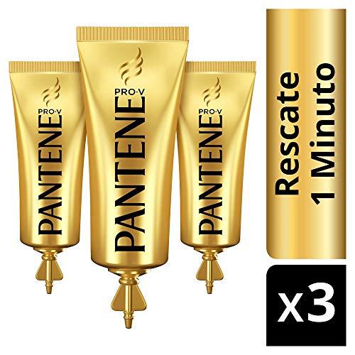 Pantene Repara & Protege Ampolla - 3 x 15ml