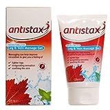 (10 Pack) - Antistax - Leg & Vein Massage Gel | 125ml | 10 Pack Bundle