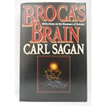 Broca's Brain: Reflections on the Romance of Science by Carl Sagan (1988-08-08)