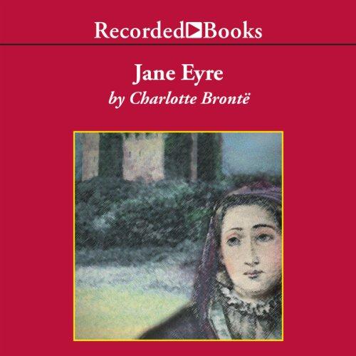 Jane Eyre  Audiolibri