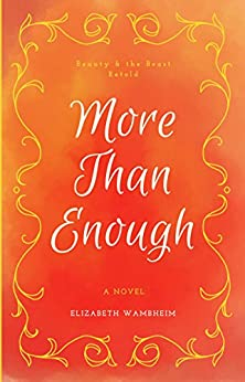 More Than Enough (English Edition) di [Wambheim, Elizabeth]