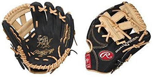 Rawlings PRO88DCB Heart of the Hide 11.25 inch Dual Core Baseball Glove by Rawlings